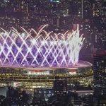 Какофонія різноманіття: якою була церемонія закриття Паралімпіади-2020 (ФОТО)
