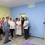 Світлина. На Одещині відкрито новий інклюзивно-ресурсний центр. Навчання, інвалідність, інклюзія, особливими освітніми потребами, інклюзивно-ресурсний центр, Одещина