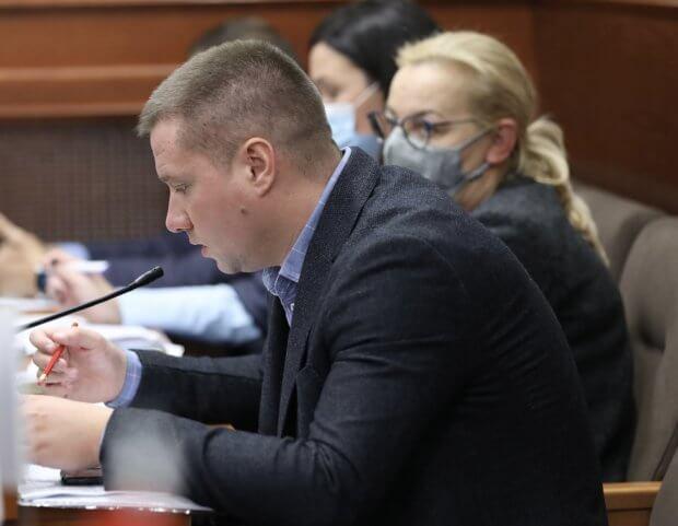 У Деснянському районі створять найбільший в Україні сучасний Центр соціально-психологічної реабілітації дітей та молоді з функціональними обмеженнями. київ, центр соціально-психологічної реабілітації, засідання, сесія, інвалідність