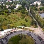 Активисты Славянска намерены добиться возрождения курорта