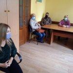 У Козові відбувся семінар для осіб з інвалідністю
