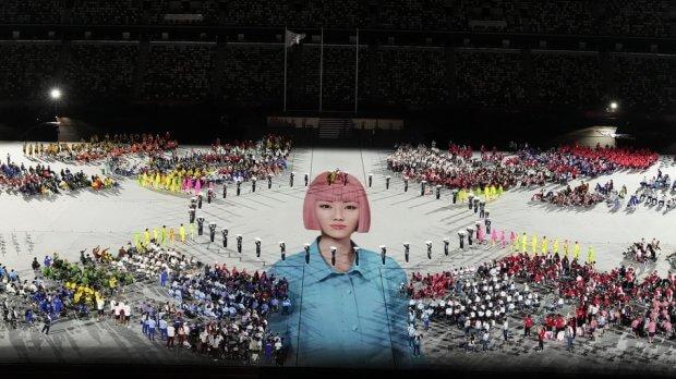 Какофонія різноманіття: якою була церемонія закриття Паралімпіади-2020. паралимпиада, паралімпійські ігри, рух уперед: гармонійна какофонія, закриття, спортсмен