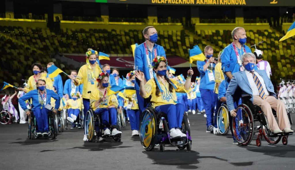 The New York Times випустила статтю про спортивний успіх української паралімпійської збірної. the new york times, паралімпійські ігри, медаль, стаття, інвалідність