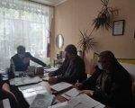 Відсутній пандус та кнопка виклику персоналу: Рубіжанський ліцей на Луганщині перевірили на додержання прав дітей з особливими освітніми потребами. рубіжне, доступність, ліцей, особливими освітніми потребами, перевірка