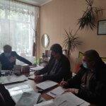 Відсутній пандус та кнопка виклику персоналу: Рубіжанський ліцей на Луганщині перевірили на додержання прав дітей з особливими освітніми потребами