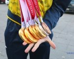 Чому Україна така успішна на Паралімпіадах?. паралимпиада, змагання, медаль, нагорода, паралімпиєць