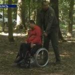 Туризм для людей з інвалідністю розвивають на Черкащині (ВІДЕО)