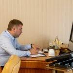 Світлина. Продовжується робота щодо створення безбар'єрного простору на Тернопільщині. Закони та права, інклюзія, нарада, безбар'єрний простір, Національна стратегія, Тернопільщина