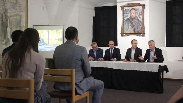 У Львові презентували відео про сільський туризм для осіб з інвалідністю (ВІДЕО). львів, відео, проєкт, туризм, інвалідність