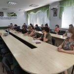 Проведено просвітницький захід «Конвенція ООН про права осіб з інвалідністю» для спеціалістів ПФУ в Херсонській області