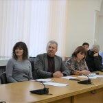 Світлина. Громадськість долучилася до розроблення плану стратегії безбар'єрності на Черкащині. Безбар'ерність, інвалідність, нарада, Черкащина, громадськість, стратегія безбар'єрності