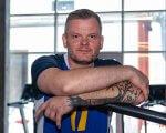 Ими гордится Днепр: история спортсмена, который лишился обеих ног и стал тренером Паралимпийской сборной (ФОТО, ВИДЕО). алексей харламов, инвалидность, спортсмен, травма, тренер