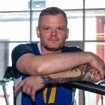 Ими гордится Днепр: история спортсмена, который лишился обеих ног и стал тренером Паралимпийской сборной (ФОТО, ВИДЕО)