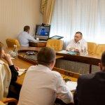 Продовжується робота щодо створення безбар'єрного простору на Тернопільщині