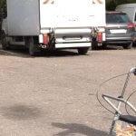 У Черкасах дівчина з інвалідністю навчила мешканців будинку сортувати сміття (ФОТО)