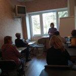 Світлина. У Святогірську для громадян з інвалідністю проводять навчання. Навчання, інвалідність, служба зайнятості, безробітний, курси, Святогірськ