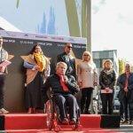 Нові паралімпійські зірки загорілись у Києві
