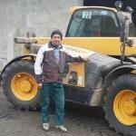 Історія успіху: на Гусятинщині чоловік з інвалідністю став працівником одного із місцевих підприємств