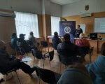 На Черкащині проведено інформаційний семінар щодо діяльності Уповноваженого для осіб з інвалідністю. людмила проценко, уповноважений, черкащина, семінар, інвалідність