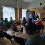 На Черкащині проведено інформаційний семінар щодо діяльності Уповноваженого для осіб з інвалідністю