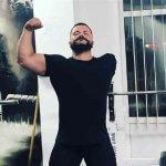 260 кг однією рукою. Богатир з інвалідністю встановив дивовижний рекорд (ВІДЕО)