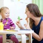 В Одеській області створено центр раннього втручання — виявлення проблем здоров'я дитини