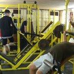 На Житомирщині люди з інвалідністю та учасники АТО/ООС проходять реабілітацію спортом у підвалі (ФОТО, ВІДЕО)