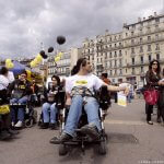 Права інвалідів: Європейська картка інвалідності для гармонізації статусу в ЄС
