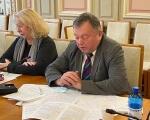 Представники Офісу Омбудсмана взяли участь у комітетських слуханнях «Питання реалізації конституційних прав і свобод осіб з інвалідністю». уповноважений, дискримінація, захист, комітетські слухання, інвалідність