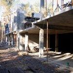 Як просуваються роботи з будівництва реабілітаційного центру для дітей на Корбутівці в Житомирі (ФОТО, ВІДЕО)