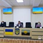 Питання безбар'єрності об'єктів «Великого будівництва» обговорили на робочій нараді у Донецькій ОДА (ФОТО)