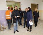 У Деснянському районі розпочали створення нового реабілітаційного центру для осіб із інвалідністю (ФОТО). київ, реабілітаційний центр, абілітація, послуга, інвалідність