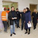 У Деснянському районі розпочали створення нового реабілітаційного центру для осіб із інвалідністю (ФОТО)