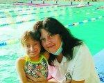 «Коли пливе, нагадує дитячу іграшку з моторчиком…». юлія станкевич, генетичне захворювання, плавання, синдром секкеля, спортсменка